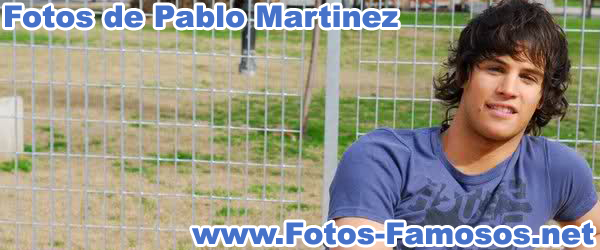 Fotos de Pablo Martinez