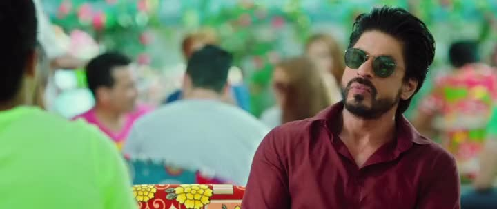 Dailymotion For Dilwale 2015 300MB HDRip 480P Full Hindi Movie Watch Online Free Download