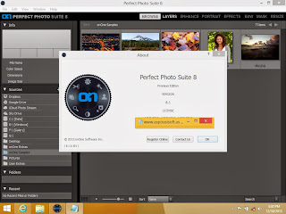 Perfect Photo Suite 8 Premium Edition Full Keygen - MirrorCreator
