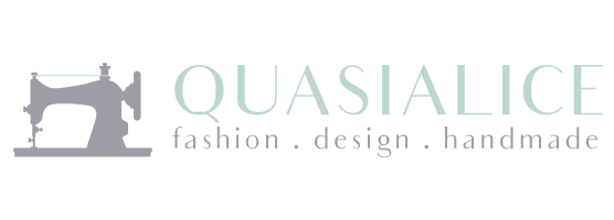 quasialice // fashion . design . handmade