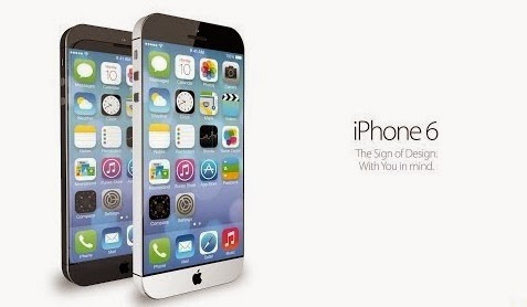 iPhone 6 Rilis 9 September