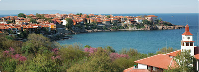 Holidays to Nessebar Bulgaria