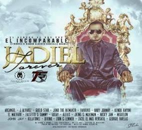 Jadiel Forever - Arcangel FT Varios