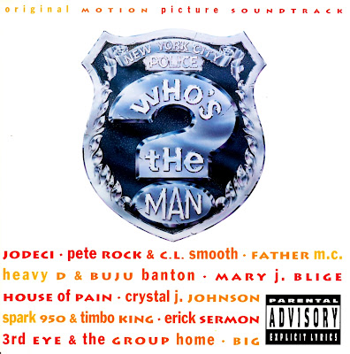 VA-Whos The Man-(Soundtrack_Retail)-1993