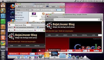 MacbuntuX Remix 11.04