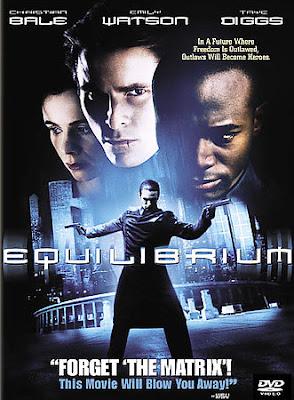 Lấy Độc Trị Độc - Equilibrium