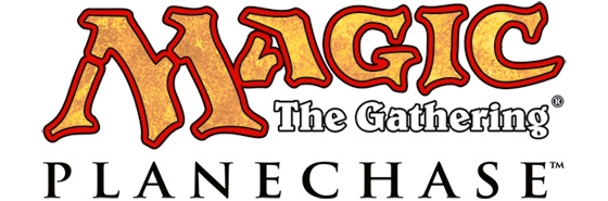 Magic Planechase - Edition 2012
