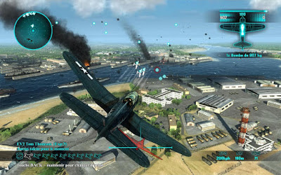 Air Conflicts Pacific Carriers PC Game