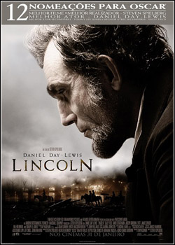 Capa do Filme Lincoln   Dual Audio + Legenda | Baixar Filme Lincoln   Dual Audio + Legenda Downloads Grátis