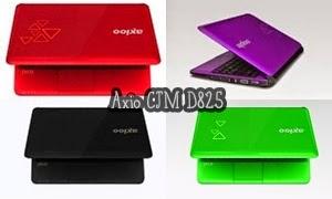 daftar harga laptop Axioo Terbaru Juni 2014