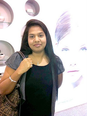 Dr Nirmala Reddy (Nirmala Narendra)