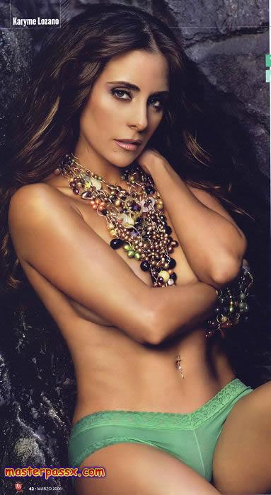 Karyme Lozano | Hot Beautiful Sexy Mexicana