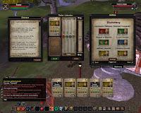 Vanguard Saga of Heroes крафт и дипломатия
