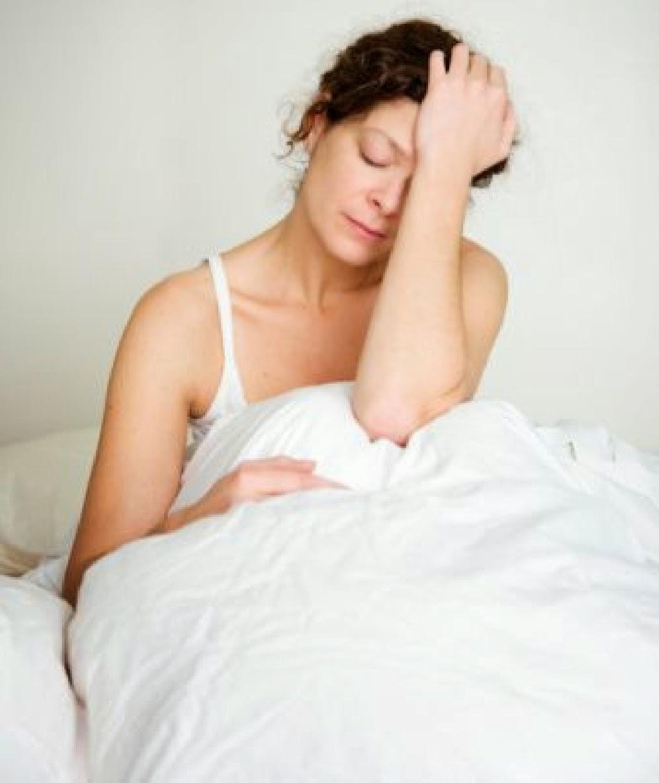 Penyakit yang Disebabkan oleh Kurang Tidur