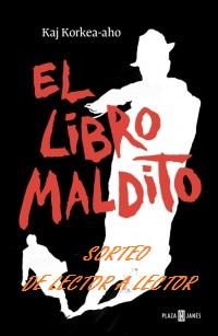 SORTEO EL LIBRO MALDITO - Kaj Korkea-aho