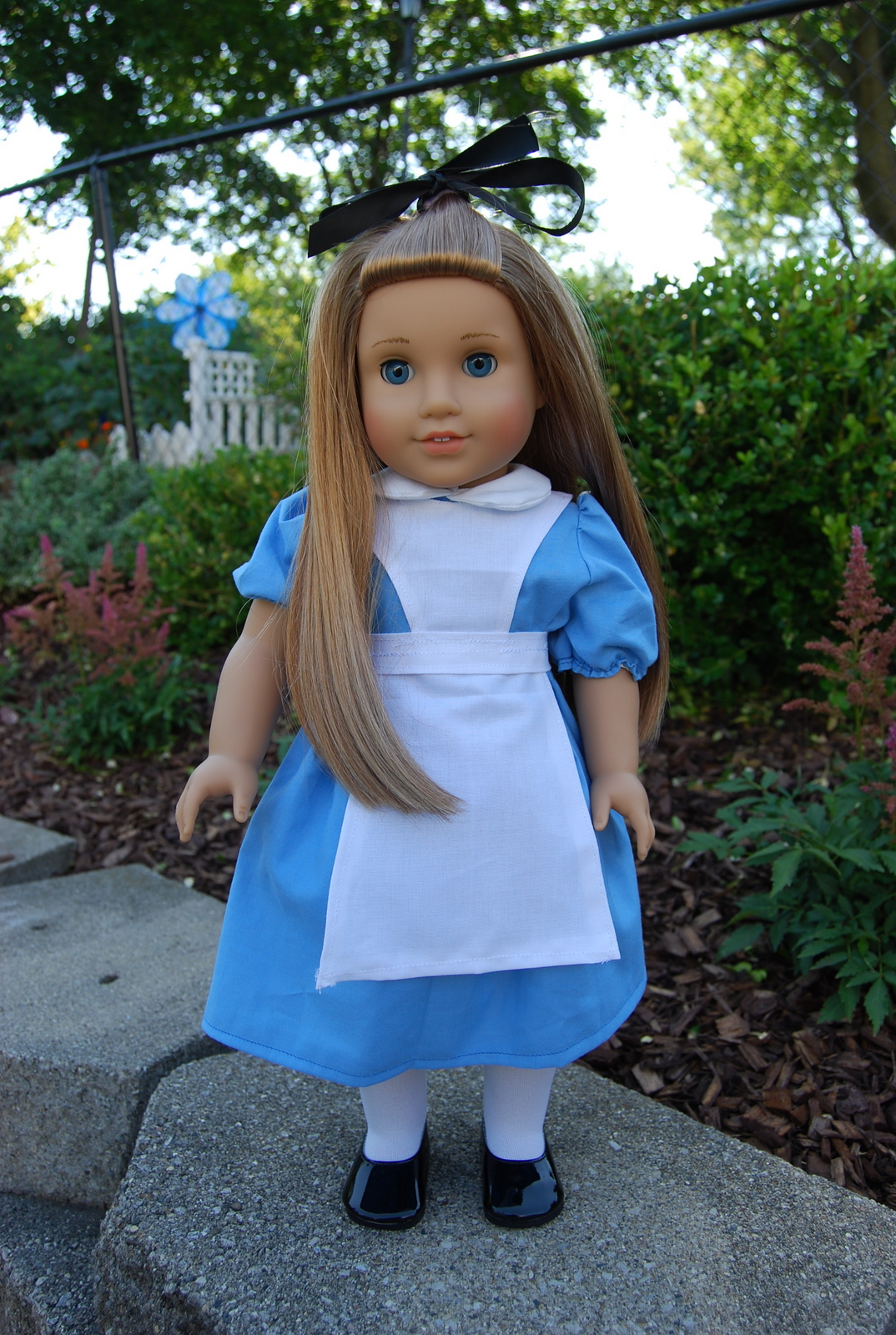 American Girl Spotlight: Alice in Wonderland