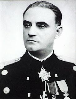Constantin Pantazi