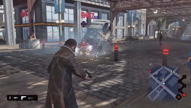 Watch Dogs demo Download free 2014 FULLY CRACKED - YouTube