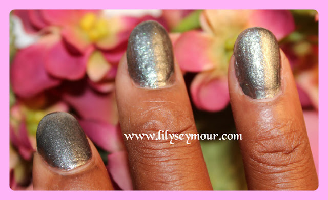 Lucerine-Tainly Look Marvelous by OPI