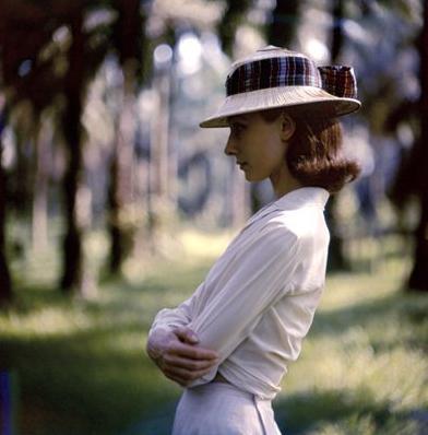 Little Scrapbook: Style of a kind, Diane Keaton.