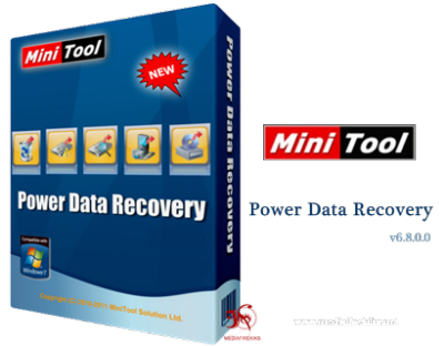 MiniTool-Power-Data-Recovery-Boot-Disk 6.8