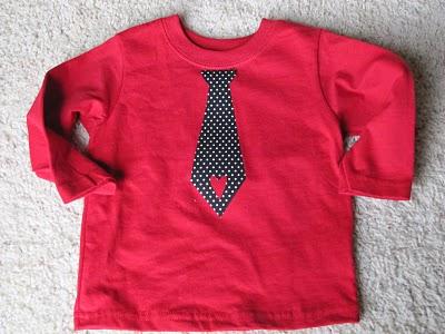 valentine shirts for boys