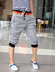 Trend Fesyen Sweat Pants untuk Lelaki