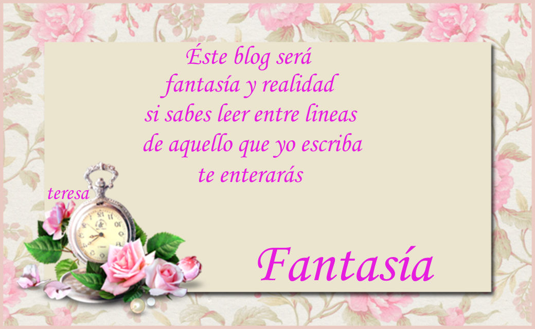 My fairy friend Fantasia