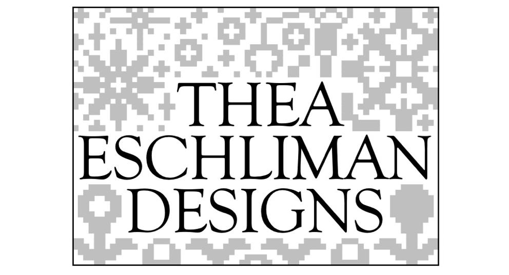 Thea Eschliman Designs