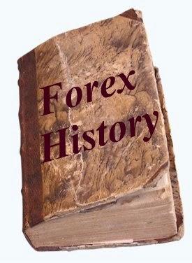 Sejarah forex
