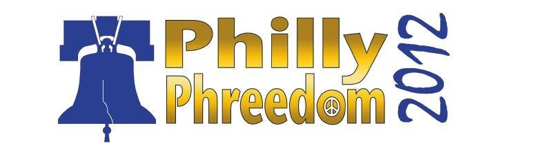 Philadelphia Phreedom 2012
