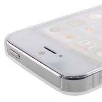 funda iphone 5 transparante