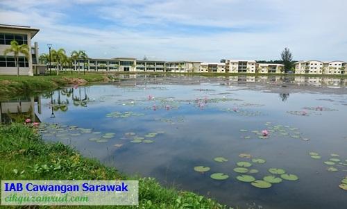 Institut Aminuddin Baki Cawangan Sarawak