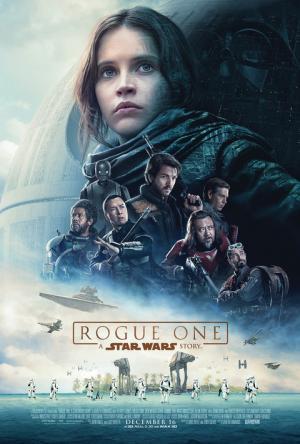 ROGUE ONE: CHIẾN TRANH GIỮA CÁC VÌ SAO NGOẠI TRUYỆN ROGUE ONE: A STAR WARS STORY