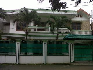 Rumah dijual murah di Jakarta Selatan