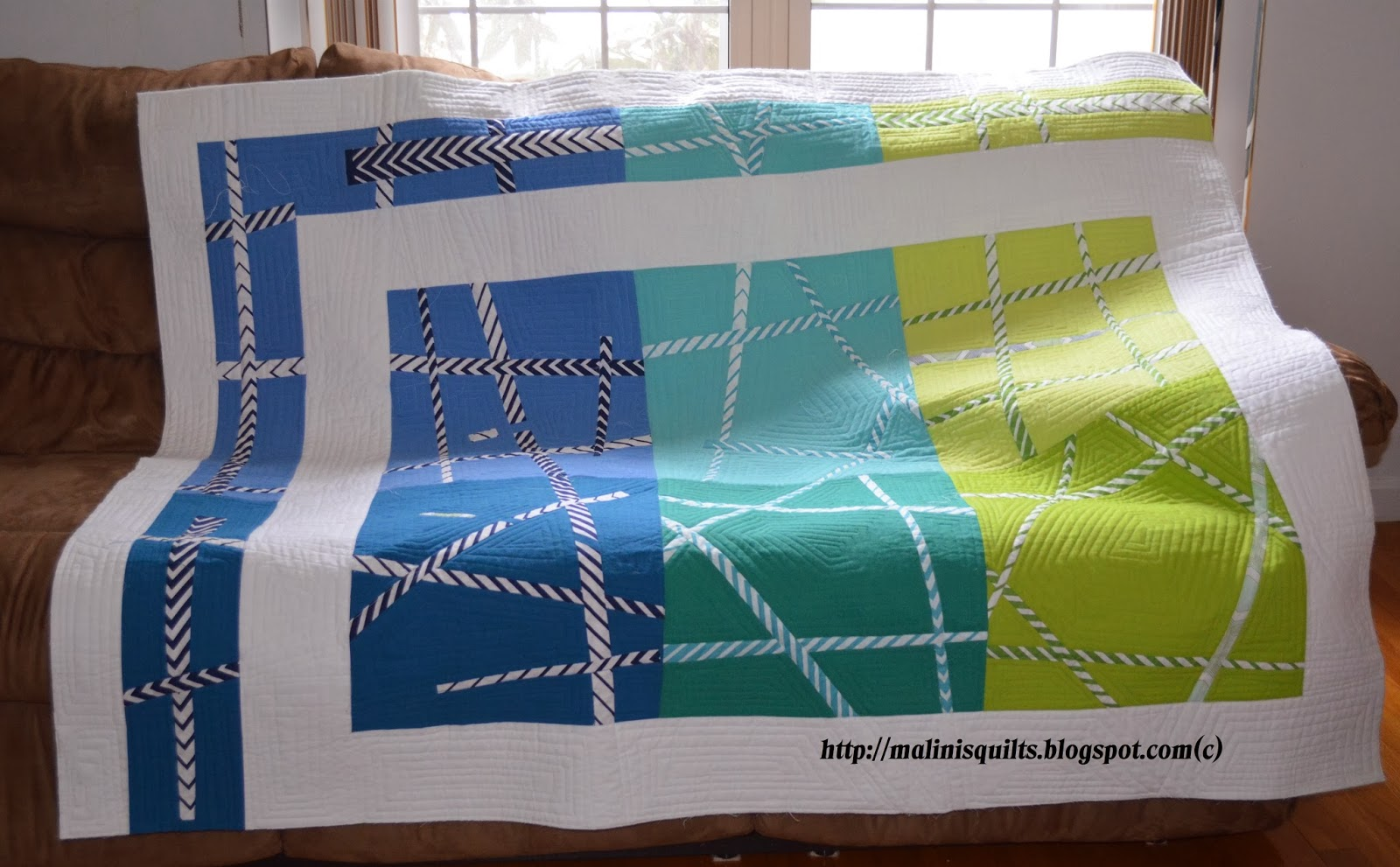 My Sewing and Quilting Adventures: Blogger Quilt Festival ...