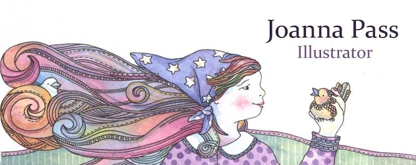 Joanna Pass