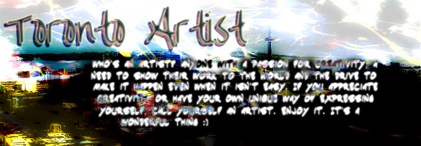 Toronto Artist