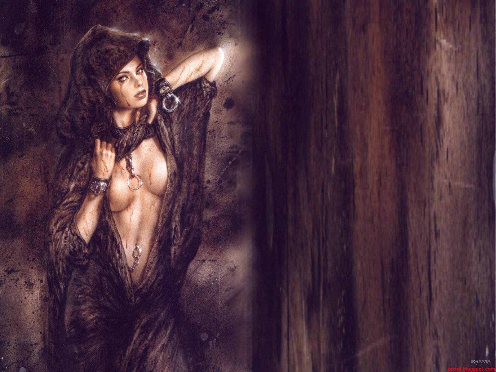 LUIS ROYO OFFICIAL WEBSITE