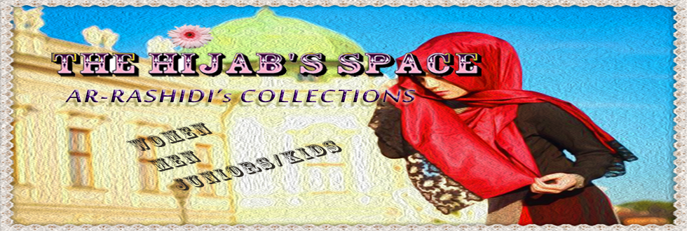 The Hijab's Space