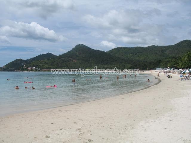 Chaweng South Beach