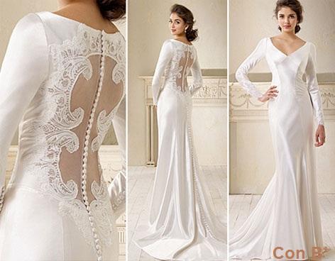 vestidos de novia 700 euros