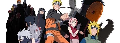Naruto es el anime más vendido y lucrativo de TV Tokyo en el 2013