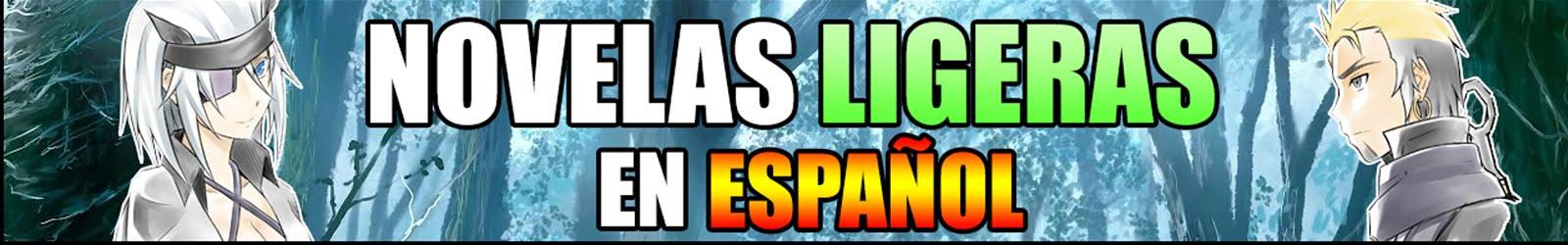 Novelas Ligeras en Español