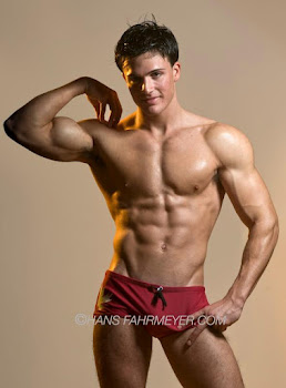 2013 MR. FIT HOT GUY: PHILIP FUSCO