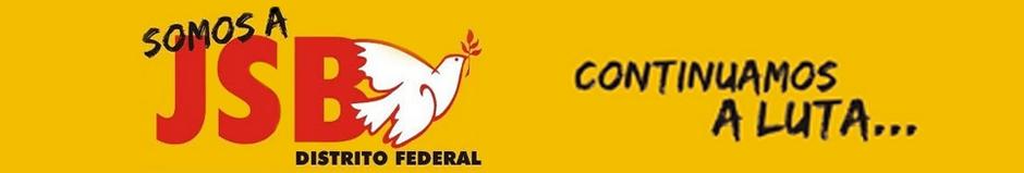 Juventude Socialista Brasileira do Distrito Federal