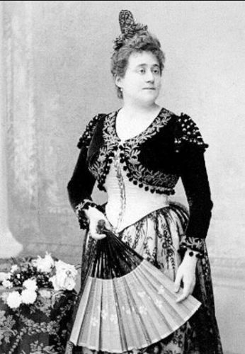 FRENCH SOPRANO CÉCILE MERGUILLIER (1861-1938) CD