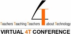 4T Conference Presenter