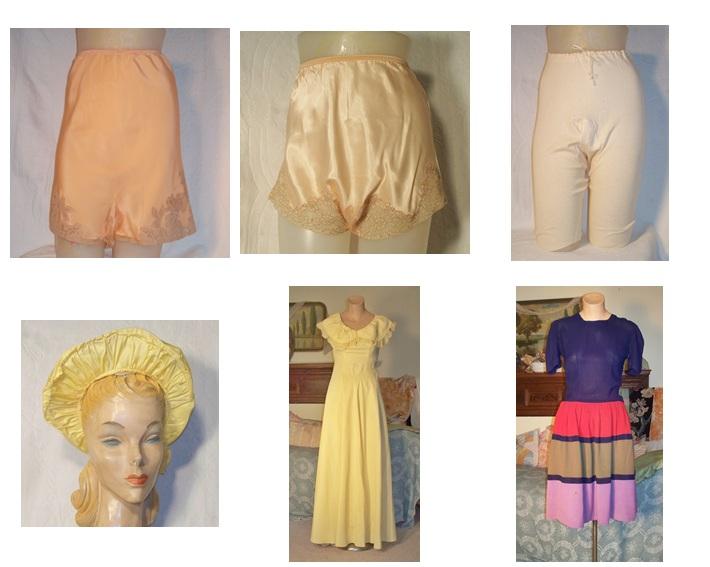 Dandelion Vintage Clothing, weekly updates page: July 2011