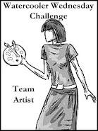 Watercooler Challenge Artist